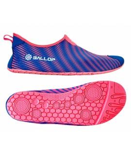 BALLOP V1 RAY Bosonohá obuv pink c74539f83a